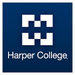 William Rainey Harper College logo