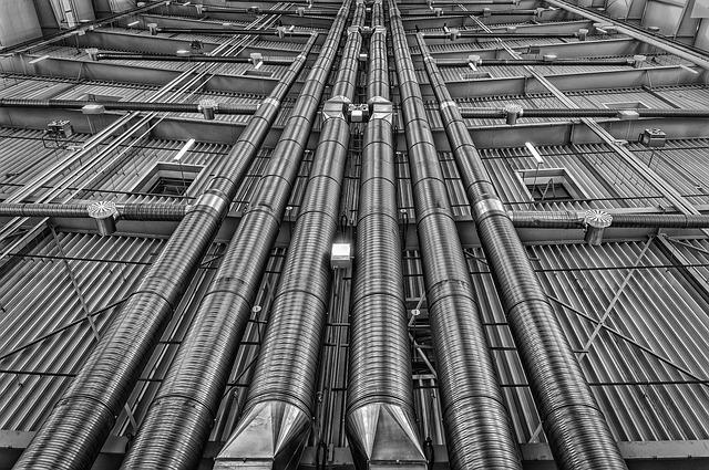 HVAC Pipes
