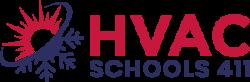 HVAC Schools 411 logo