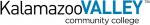 Kalamazoo Valley Community College  logo