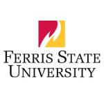 Ferris State University  logo