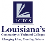 Louisiana Community and Technical Colleges logo