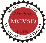 Morris County Vocational School District logo