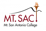 Mt San Antonio College logo