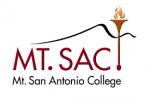 Mt San Antonio College logo