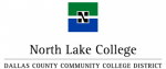 North Lake College logo