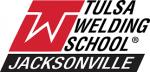 Tulsa Welding School Jacksonville logo